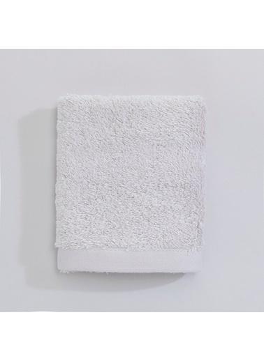 Chakra Solid Havlu 30*50 Taş